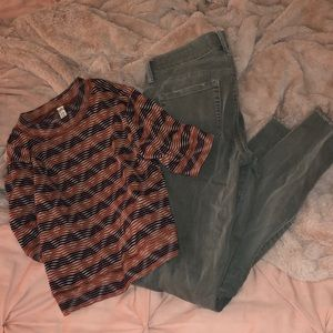 Free people outfit 2 for 1!